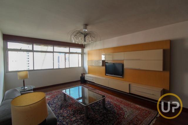 Apartamento para alugar com 4 dormitórios em lourdes, belo