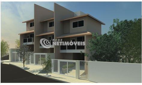 Casa de condomínio à venda com 2 dormitórios em europa,