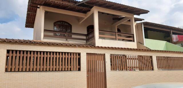 Casa duplex para temporada em setiba - guarapari