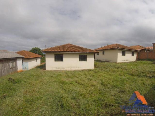 Casa residencial para locação, uvaranas, ponta grossa.