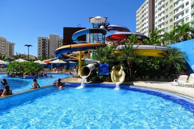 Promoção excursão caldas novas 2019 saída de brasília
