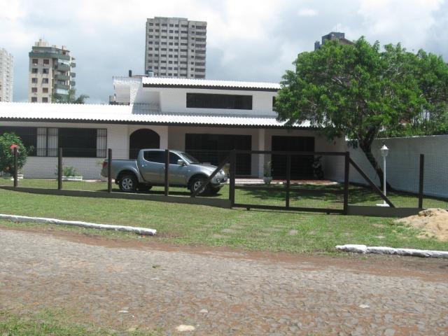 Reveillon 2020 - casa c/ 3 quartos - amplo pátio - 3