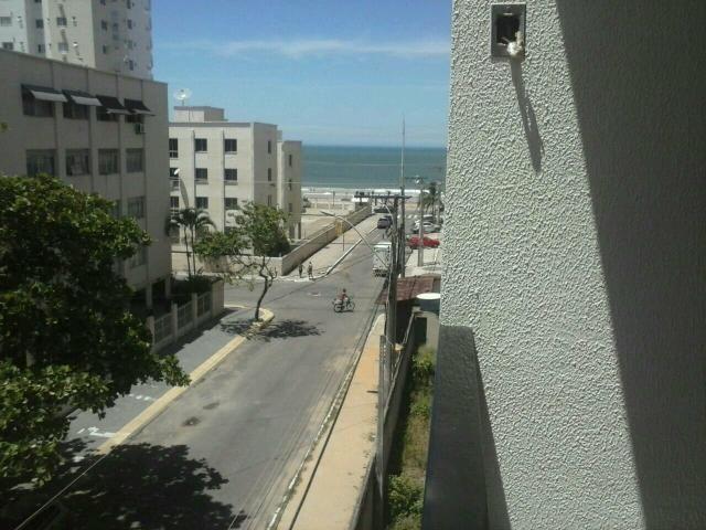 Aluguel apto temporada guarapari praia do morro ed sombras