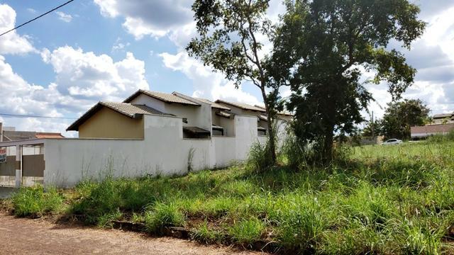Casa 3 quartos, 210 m² c/ quintal na 1003 sul - esquina