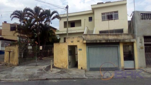 Casa para alugar com 3 dormitórios em Cidade líder, São