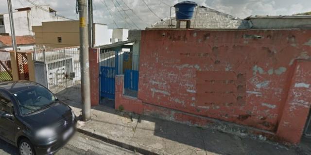 Casa terreá em vila sem garagem vila alpina sp
