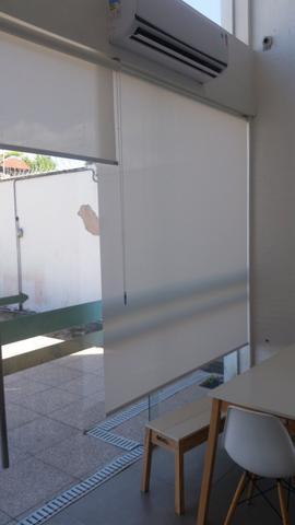 Cortina - tela solar persiflex