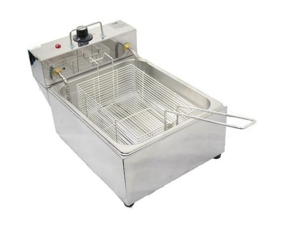 Fritadeira eletrica 5 litros fast