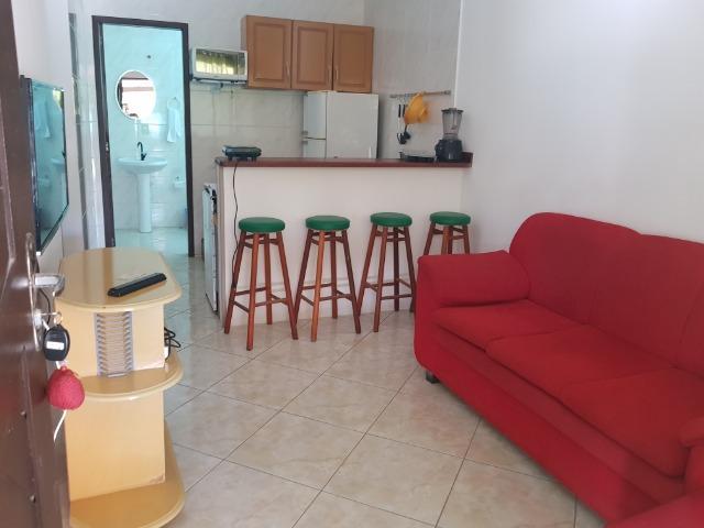 Apartamento em florianopolis para temporada 2 dormitorios e