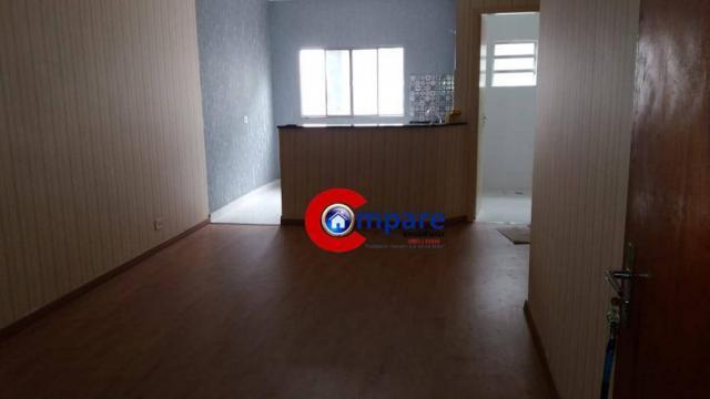 Kitnet com 1 dormitório para alugar, 32 m² por r$ 730/mês