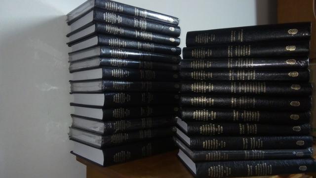 Obras completas de freud - coleção seminova