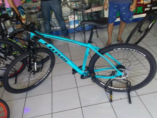 Bicicletas 29.em 10x sem juros