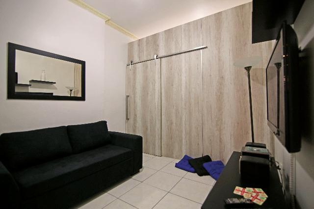 Apartamento aconchegante uma quadra da praia #151