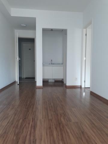 Aluguel:apartamento 1 dormt centro de alphaville