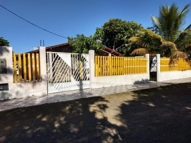 Casa temporada condomínio ilha do sol em vera cruz (ilha de
