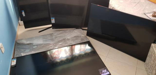 "5tvs smart led ultra hd 4k tv (2- 49"" / 2- 55"" / 1- 65"")"