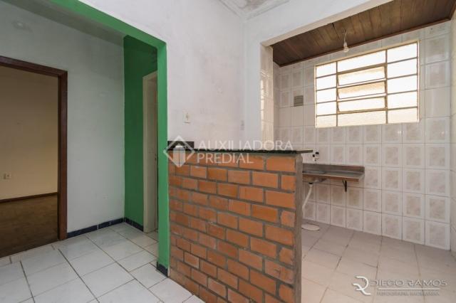 Apartamento para alugar com 1 dormitórios em cidade baixa,