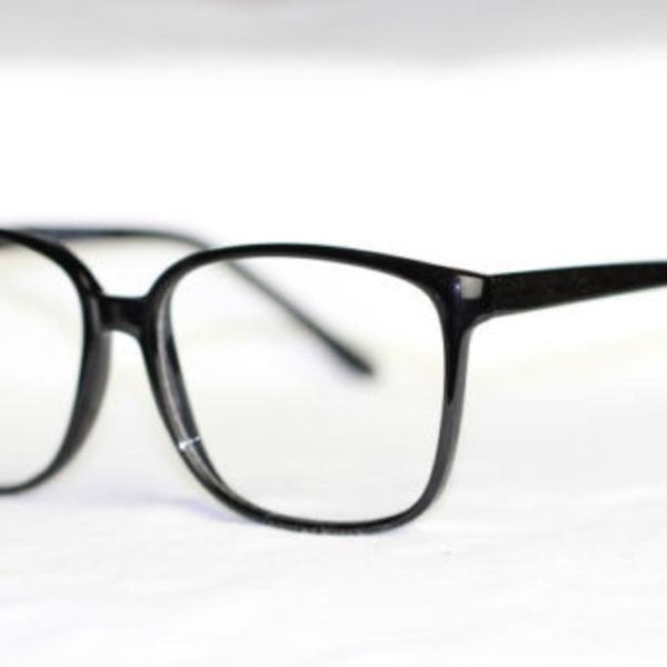Armação para óculos - vintage - geek