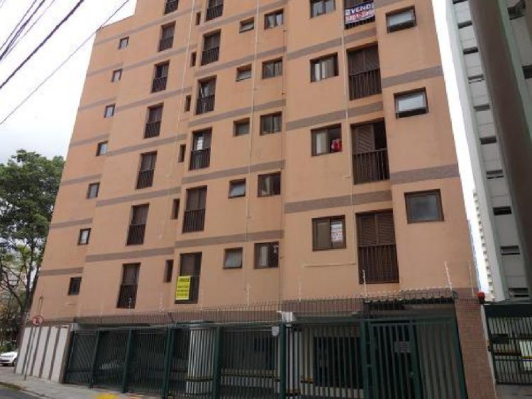Apartamento 01 dormitório