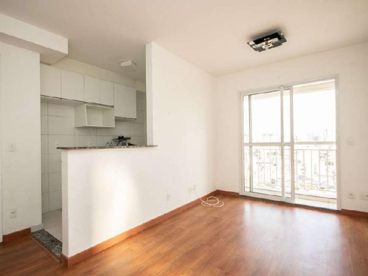 Apartamento com 2 quartos à venda, 46 m² por r$ 300.000
