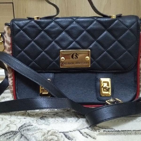 Bolsa com estilo e qualidade