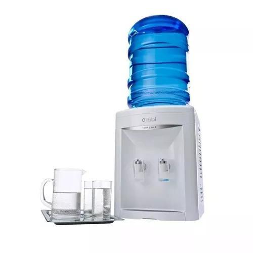 Bebedouro ibbl compact mesa garrafao 13011001 branco 110v