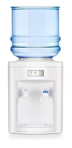 Bebedouro refrigerado eletrônico garrafão agua 20l 110