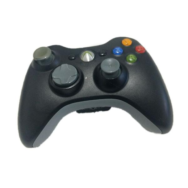 Controle xbox 360 original sem fio revisado e com garantia