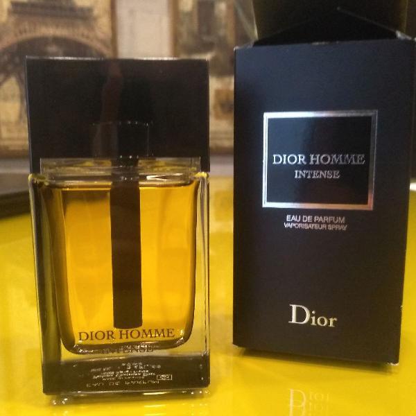 Dior homme intense edp 100 ml