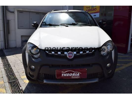 Fiat palio week. adv/adv tryon 1.8 mpi flex 2014/2014