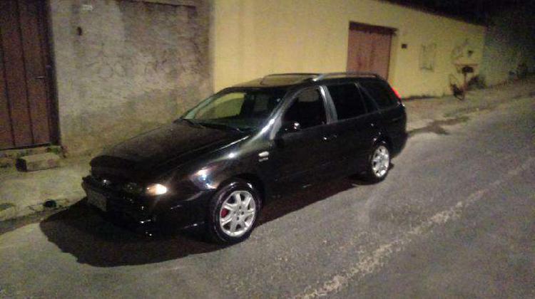 Fiat marea hlx 2.4 mpi 20v 4p mec.