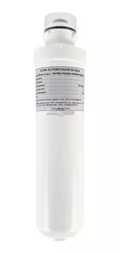 Filtro refil purificador de agua midea liva 100% original