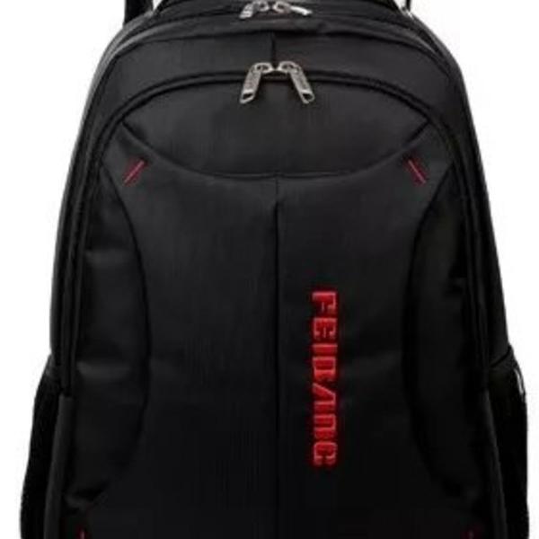 Mochila bolsa importada masculina p/ notebook, faculdade