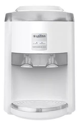 Purificador de água latina pa335 eletrônico refrigerado
