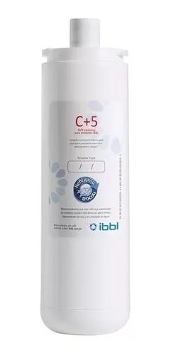 Refil filtro purificador ibbl c+5 fr600 expert evolux pdf c5