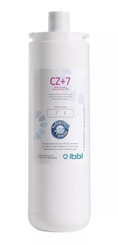 Refil purificador ibbl cz+7