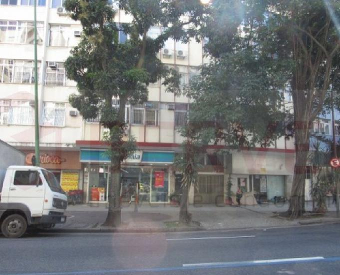 Rua visconde de pirajá 04