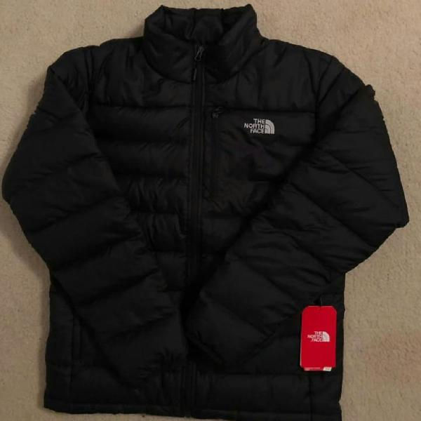 The north face jaqueta nwt puffer