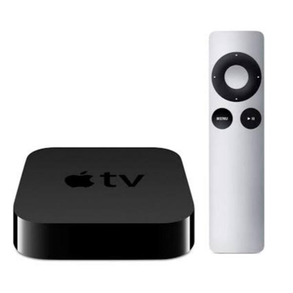 Apple tv de 2015 comprada nos eua em perfeito estado usada