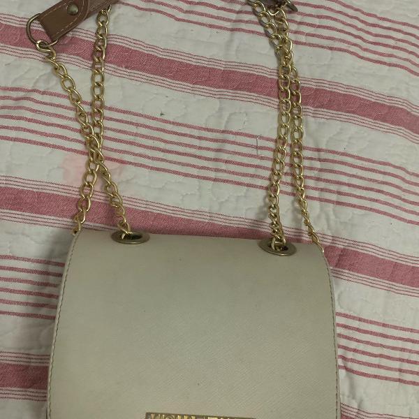Bolsa branca baladinha