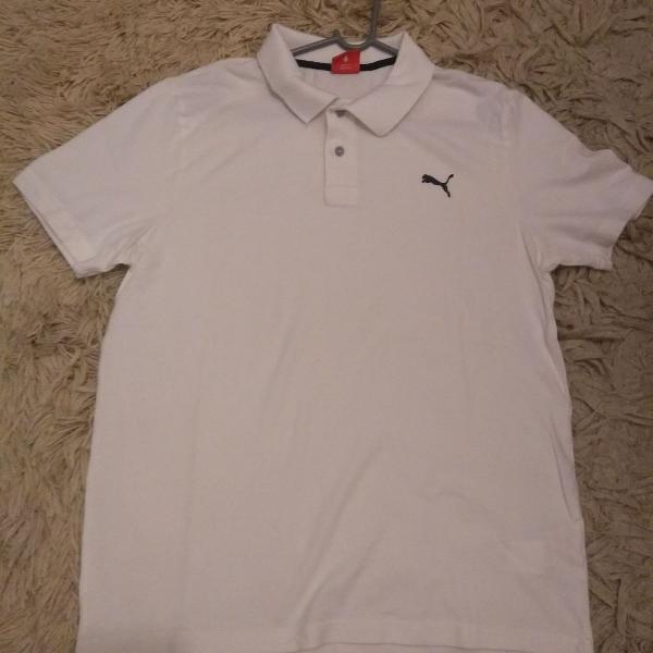 camisa polo puma