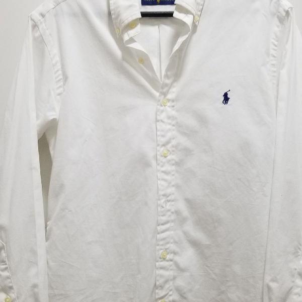 Camisa ralph lauren masculina