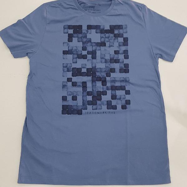 Camisa tetris