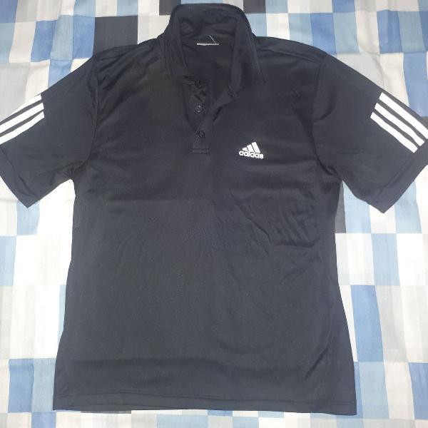 Camiseta esportiva adidas masculina