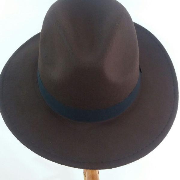 Chapéu hipster