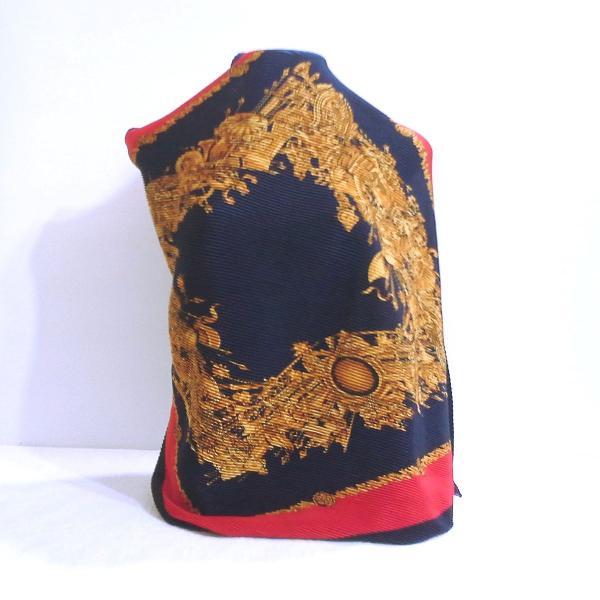 Lenço seda estampa estilo hèrmes - estampa tendência 2019