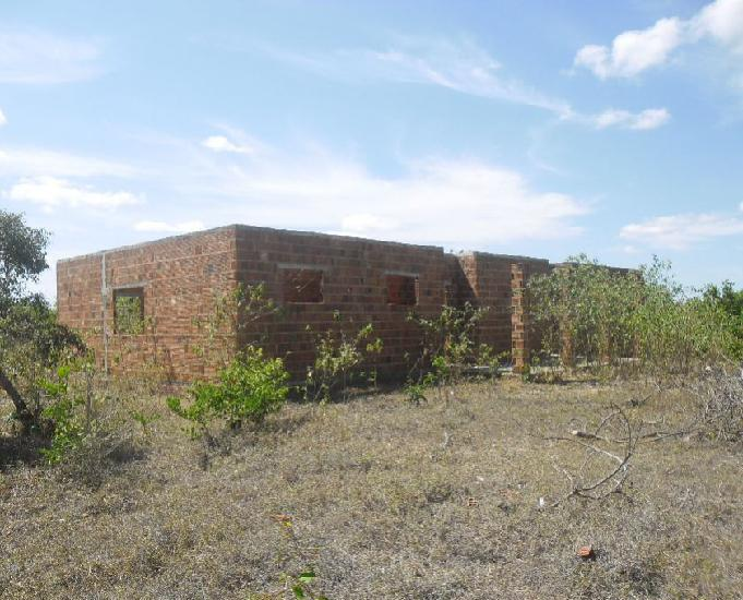 Sitio maravilhoso a 43 km de fortaleza e 5 de cascavel,ce.