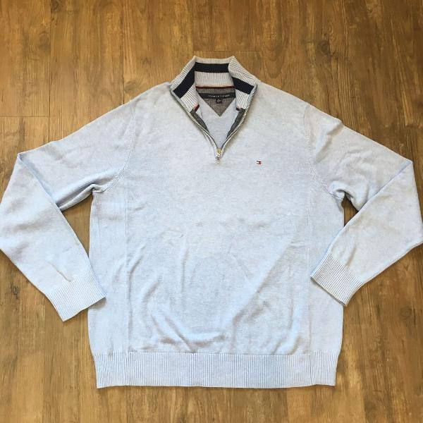 Sueter tricot tommy hilfiger