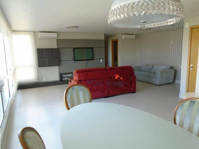 Apartamento residencial para locação, auxiliadora, porto