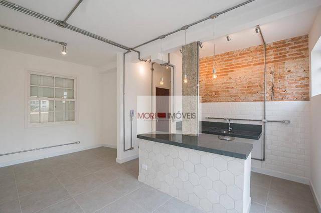 Studio residencial para locação, vila buarque, são paulo.